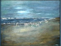 2009-donkere-zee-lucht-vogels-70x90cm-acryl