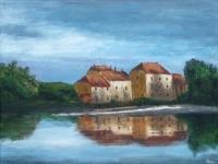 2009-huis-aan-het-water-60x80cm-acryl