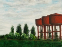 2010-na&ttechn-rode-watertorens-60x80cm-acryl-paneel