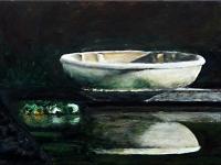 2010-waterbak-50x70cm-acryl