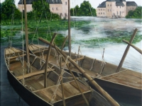 2012-la-fleche-visboten-acryl-90x120cm