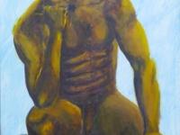 2005-zittende-man-denkend-58x88cm-acryl-op-karton-goed-kl